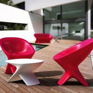 Plastic Furniture